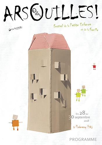 Festival Arsouilles 2018